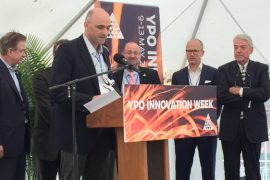 YPO Innovation Week Award Winner