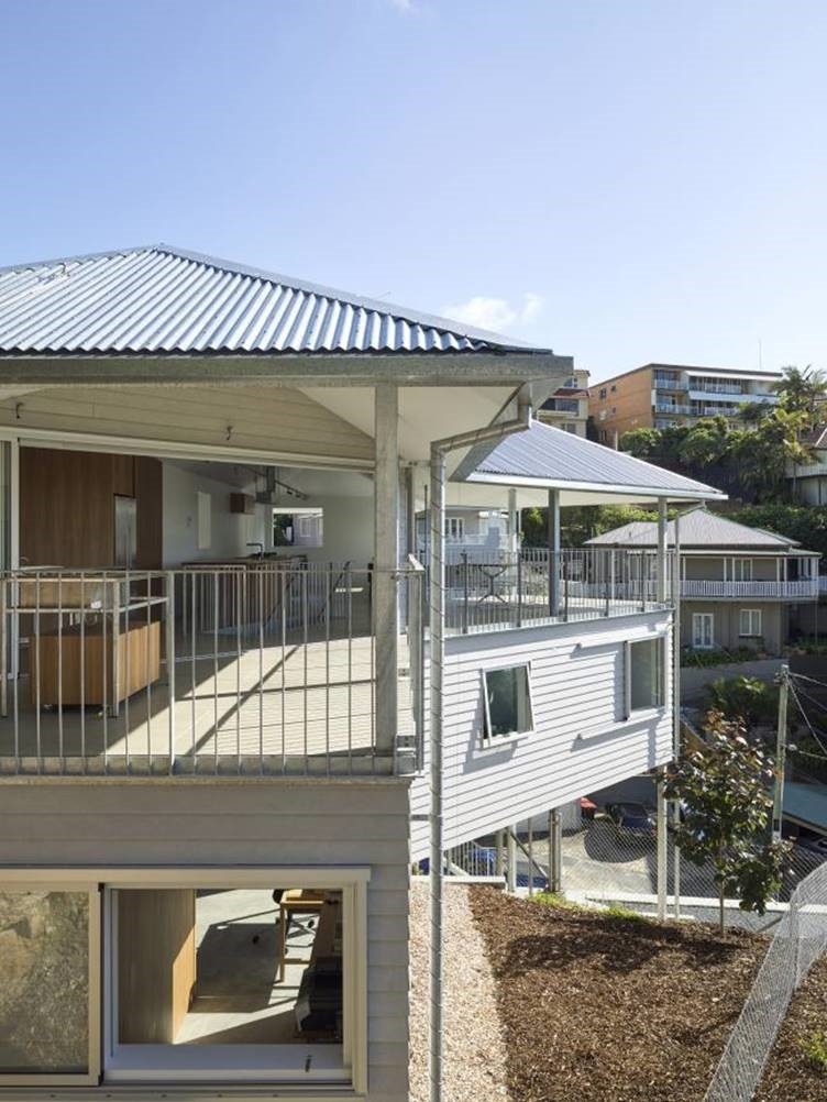 Deck Balustrades Brisbane