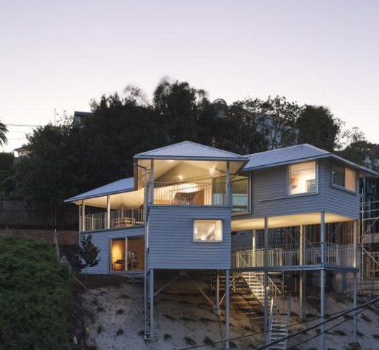 Brisbane House of the Year