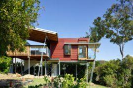 Red Soil House Buderim