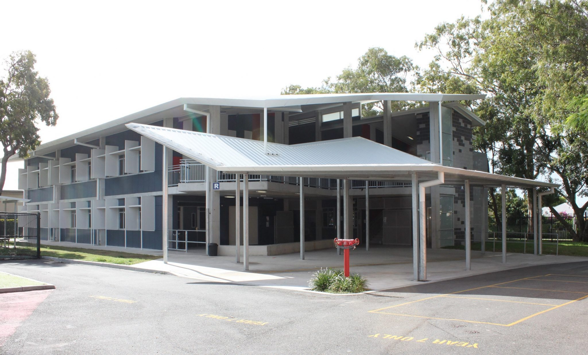 Redcliffe State High School
