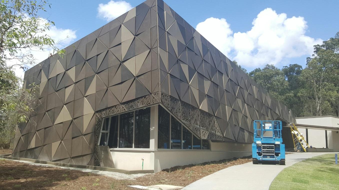 Karawatha Discovery Centre
