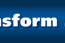 Transform 2017 Logo