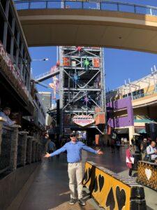 Watkins Steel Las Vegas