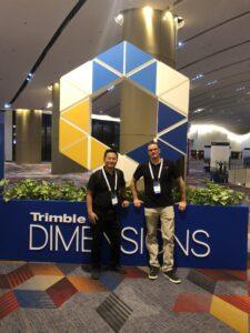 Watkins Steel Trimble Dimensions 2018
