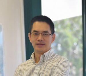 Engineering Services Steven Shu